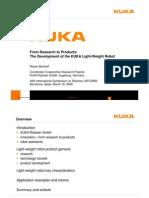 KUKA robotISR_09