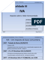 Fiscalidade III_IVA_ Módulo 1