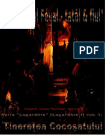 1. Paul Feval-Fiul - [Lagardere I] - 01 Tineretea Cocosatului [v1.0 BlankCd]