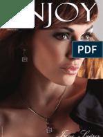 Enjoy Magazine  febrero 2012