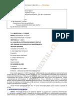 STSJ 1133-11 Murcia Control Ordenador Funcionarios AAPP