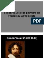 4. Simon Vouet et le XVIIe siècle français