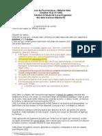 Resume Chapitre 16 Essais de Psych Analyse - Melanie Klein
