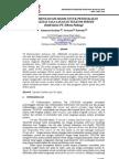 Implementasi Six Sigma Untuk Peningkatan Kualitas Jasa Layanan Telkom Speedy (Studi Kasus PT. Telkom Padang)