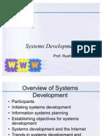 Systems Development - MIS