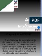 Access - Tipo de Dados