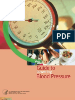 Your Guide to Lowering Blood Pressure Submitted by Nadeem Khan