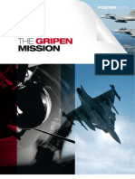 The Gripen Mission