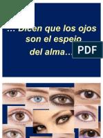 Iconografia de las dermatosis perioculares