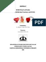 Louisa Markus - Hubungan Antara Hipertensi Dengan Gagal Jantung