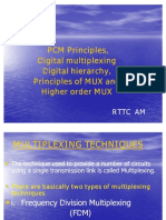 Pcm Principle