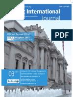 BACnet International Journal Issue 3 Web Optimized