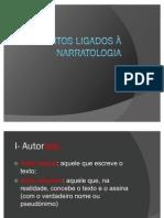 conceitos sobre narratologia