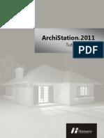 ArchiStation® 2011 Tutorial Básico