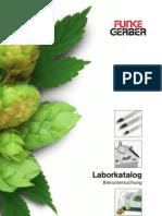 FG Katalog Bier