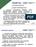 Automação - Pneumática [UNESP]