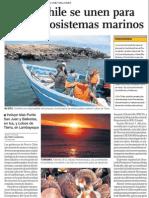 Proyecto Binacional Perú-Chile