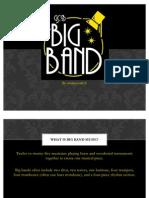 Big Band Music