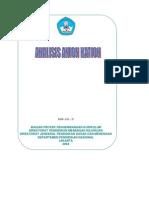 38639573 Analisis Kation Dan Anion