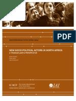 New Socio-Political Actors in North Africa