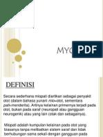 Myopati