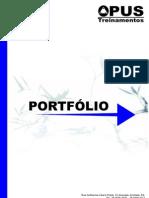 OPUS - Portfólio