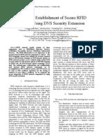 RFID-DNS