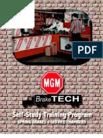 Freios Mgm Tech 99
