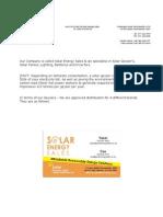 Solar Geyser Brochure2011[1]