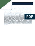 PRC Management Supplemental