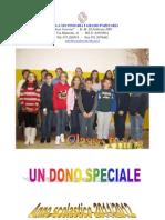 Un Dono Speciale - Classe I