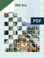 Brochure Hidroelectricas Espanol Ingetec