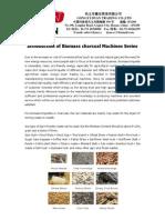 DYAN Briquette Machine Series Introduction File