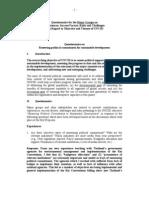 Questionnaire ChulalongkornUniversity