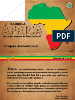 Barraca África