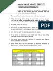 BSNL Mobile VAS Deactivation Procedure
