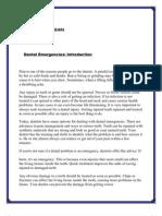 Dental Emergency 3