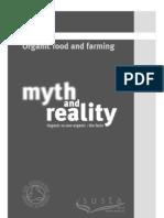 Organ Myth Real