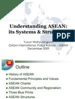ASEAN Structures Mechanisms Yuyun 10-03-04 - Copy