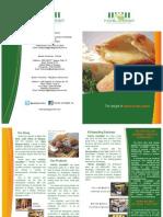 Brochure General