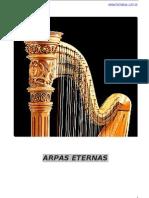 Arpas Eternas (fragmentos)