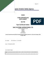 EASA-TCDS-A.397_BAe_HS_748-01-30092009