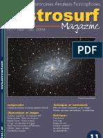 Astrosurf Magazine 11