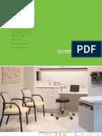 HON Healthcare Brochure