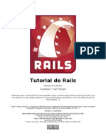 Tutorial Rails