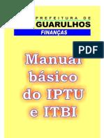 Manual Iptu Itbi