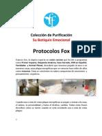Fox Protocols