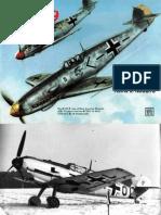 Bf-109 1936-1945