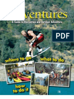 Adventures 2011