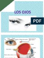 Los Ojos- Prope